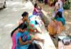 Three young men died in road accident at Rampachodavaram - Sakshi