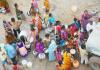 People Suffering With Water Problem In Krishna - Sakshi