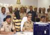 Police Arrested Criminal For Elderly Couple Murder In hasanparthy - Sakshi