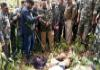 Gadchiroli Encounter No Poison Found In Recovered Bodies - Sakshi