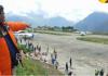 Over 250 pilgrims from Karnataka stranded in Nepal  - Sakshi