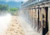 Heavy Rains Water Levels Increased In Telangana Projects - Sakshi