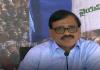 ysrcp leader iqbal takes on chandrababu naidu - Sakshi