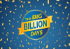 Flipkart Big Billion Days Sale Kicks Off On October 10 - Sakshi