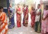 Villagers Protest Against Teacher In YSR kadapa - Sakshi
