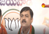 GVL Narasimha rao comments on lokesh - Sakshi