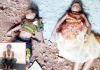 Father killed Son And Daughter In Kurnool - Sakshi
