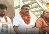 Congress BC Leaders Protest Over Tickets Allocation | Delhi - Sakshi