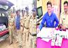 Telangana Elections Checks Money Rangareddy - Sakshi