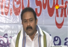 ysrcp leader alla nani takes on chandrababu naidu over operation garuda - Sakshi