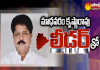 sakshi special interview with madhavaram krishna rao||Leader - Sakshi