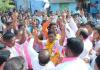 TRS Win With high Majority In Nizamabad - Sakshi
