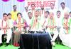 Liar KCR In Telangana State Said By Muniyappan - Sakshi