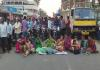 Women Died in Road Accident East Godavari - Sakshi