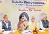 Justice for the BC Caste with subgeneration - Sakshi