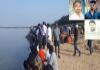 Three Mans Dies In Godavari River Khammam - Sakshi