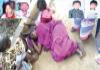 Family Members Dies In road Accident Khammam - Sakshi