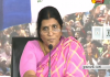 Lakshmi Parvathi Slams CM Chandrababu Naidu - Sakshi