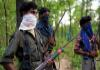 Encounter In Sukma District 4 Maoists Dies - Sakshi