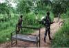 Four maoists killed in encounter in Sukma - Sakshi