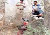 Girl Child Murdered in Hyderabad - Sakshi