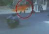 Man Burnt To Death Alive In Sanath Nagar - Sakshi