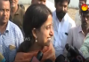 YS Bharathi casts her vote in Pulivendula - Sakshi