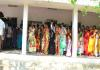telangana ZPTC And MPTC 82.5 Percentage Polling In Khammam - Sakshi