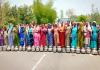 Water Problems in Vizianagaram Womens Protest - Sakshi