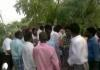 Tension In Ramakrishnapuram - Sakshi