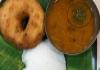 Nagpur Man Finds Lizard In Vada Sambar At Haldiram Outlet - Sakshi
