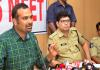 Telangana Lok Sabha Elections Result Full Security - Sakshi