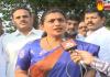 YCP MLA Roja Visits Tirumala Tirupati    Speaks to Media - Sakshi
