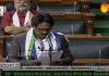 YSRCP MP's takes oath in lok sabha - Sakshi