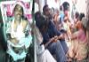 Man Died In Train Accident At Visakhapatnam - Sakshi
