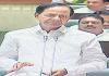 CM KCR Fires On Congress Leaders In Assembly - Sakshi
