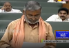 Peddireddy Ramachandra Reddy Fires on TDP Leaders Over Sand Mafia