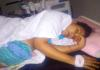 Baby Died In Mother Womb due To negligence Of Doctors In Anakapalli - Sakshi