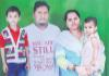 Man Kills Wife And 2 Children Over Suspicion Of Having Affair In Vikarabad - Sakshi