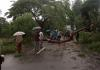 Agency Tribes Facing Problem For Heavy Rain Floods In Visakhapatnam - Sakshi