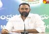 Minister Kodali Nani Speaks On Kodela Death