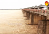 Godavari Receives Huge Flood Water
