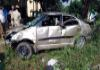 Two Persons Died In Road Accident By Overspeed In Dichpally - Sakshi