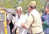 Retired MEO Mallikarjuna Fires On Government Officers At Karimnagar - Sakshi