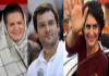 SPG Cover To Gandhi Family Withdrawn, Z+ Security Now - Sakshi