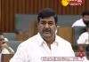 Dharmana Krishna Das Slams Chandrababu Naidu Over Rude Behaviour in Assembly