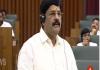 Anam Ramanarayana Reddy Slams TDP Leader in AP Assembly