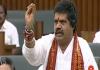 Avanthi Srinivas Demands Sorry From Chandrababu Naidu