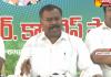 YSRCP MLA Golla Babu Rao slams Chandrababu Naidu