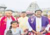 Janasena MLA Rapaka Comments On Three Capitals - Sakshi